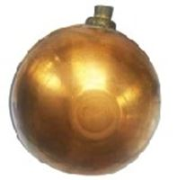 Picture of Ballfloat Copper Soldered 115mm x 8mm