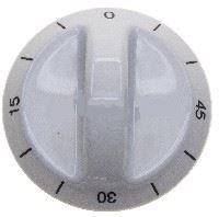Picture of Knob - Timer S.L/500 Ser.Wht