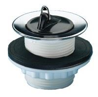 Picture of Waste  40mm Outlet 40mm Thread
