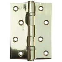 Picture of Butt Hinge Ball Bearing Bp 100mm