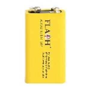 Picture of Battery Alkaline 9v