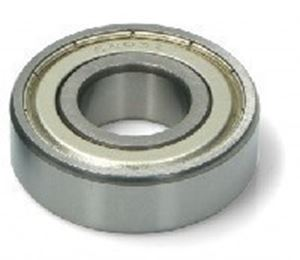 Picture of Bearing 6203zz-17x40x12mm