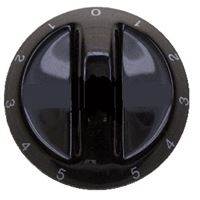 Picture of Knob - Dual Control Dhd338/9