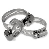Picture of Hose Clamp 17-38mm