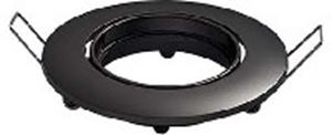 Picture of Downlight Straight Black