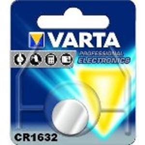 Picture of Battery Cr1632 Bli 1 Varta