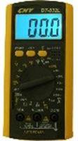 Picture of Digital Multimeter Dt-832l