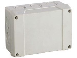 Picture of 167x125x82 Terminal Junction Box
