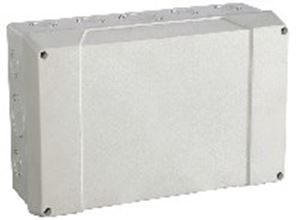Picture of 200x160x98 Ip66 Terminal Junction Box