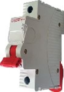 Picture of 63a 1p Din Isolator