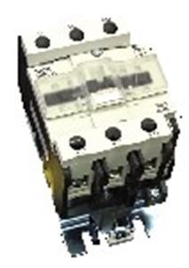 Picture of 400v 50a 1NO 1NC Contactor