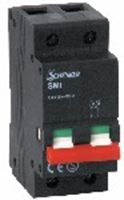 Picture of Schenker 100a 2p Isolator