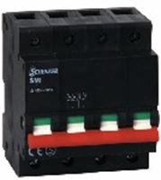 Picture of Schenker 100a 4p Isolator