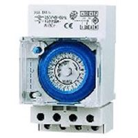 Picture of Timer Analogue 150hrs Sul181h 220v