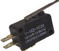Picture of Mini Micro Switch Medium Long Lever