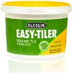 Picture of Adhesive Tile Easy Tiler 800g Alcolin