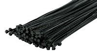 Picture of Cable Ties 2.5 X 100mm Black