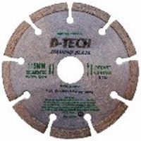 Picture of Diamond Blade Segmented Std 115 X