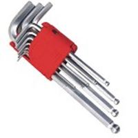 Picture of Allen Key 9pc Hex