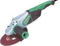 Picture of Hitachi Grinder Angle 230mm 2500w