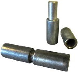 Picture of Bullet Hinges 70x12mm