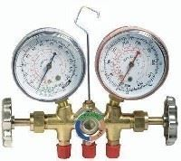 Picture of Tool Manifold Gauges Ingl 3 Hoses