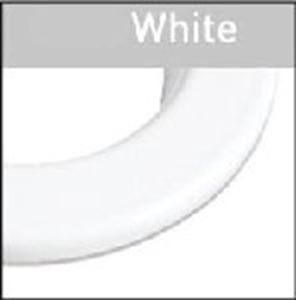 Picture of Downlight Straight  White