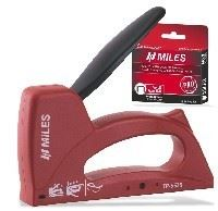 Picture of Staple Gun Kit Abs Body Incl 22g 8mm Jt21 Stap Rel