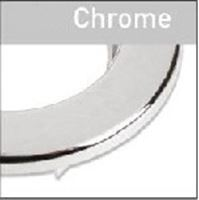 Picture of Downlight Straight Chrome