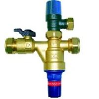 Picture of Kwikot Pcv Multi Valve 400kpa 22mm Cxc