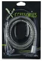 Picture of Shower Hose 1200mm 1/2x/12 Cp Fxf