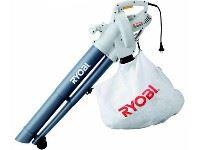 Picture of Blower Ryobi Mulching Vacuum 3000w