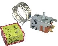 Picture of Danfoss D/door Thermostat Kit