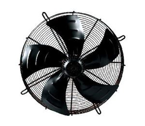Picture of Axial Fans 600mm/380v