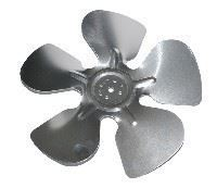 Picture of Fan Blade 170mm Sucking