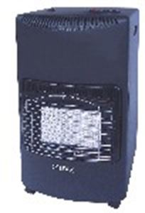 Picture of Gas Heater 9kg Goldair