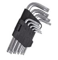 Picture of Allen Key 9pc Tf-008