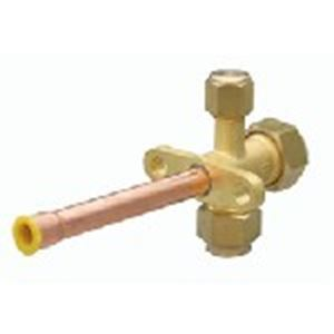 Picture of Aircon Split  Valve 180 Type 3/8""