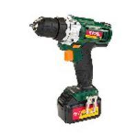 Picture of Drill Cordless Ryobi 10mm 18v Li-Ion