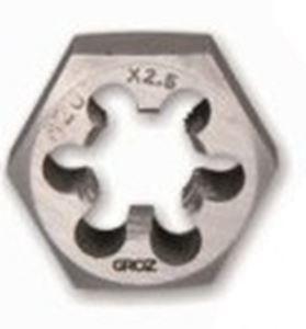 Picture of Dienut Gr C/Steel M/Coarse 12mm