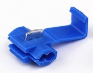 Picture of Splice Quick Blue for 1.5-2.5mm/20
