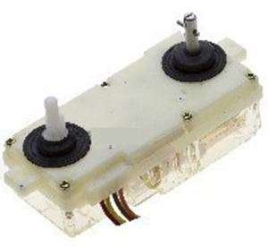 Picture of Timer Wash & Sel Switch Dtt130