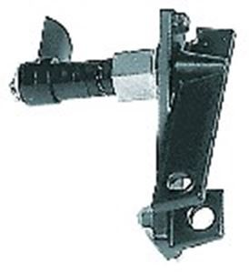 Picture of Padlock Perano Lever Lock 16mm