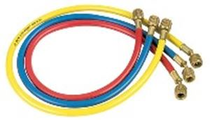 """Picture of Charging Hose 36"""" 3 Pack 0.9m"""
