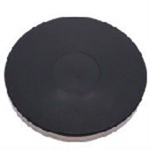 """Picture of Plate Solid 6"""" 2 Connection"""