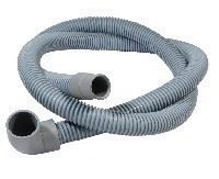 Picture of Hose Drain 2mt 21-29mm W/Pipe 90deg