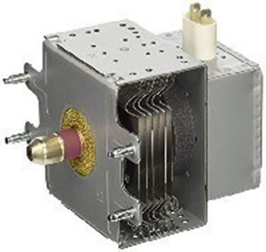 Picture of Smag16 Magnetron