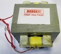 Picture of Transformer High Voltage 1000w