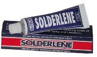 Picture of Solderlene - Cold Solder 15g