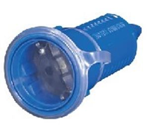 Picture of Coupler Shucko 16a 230v